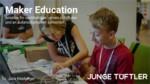 Maker Education. Ansätze für nachhaltiges Lernen in Schulen und an außerschulischen Lernorten