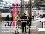 Books gone wild – wie wir wissenschaftliche Bücher offen, kollaborativ und kontinuierlich schreiben