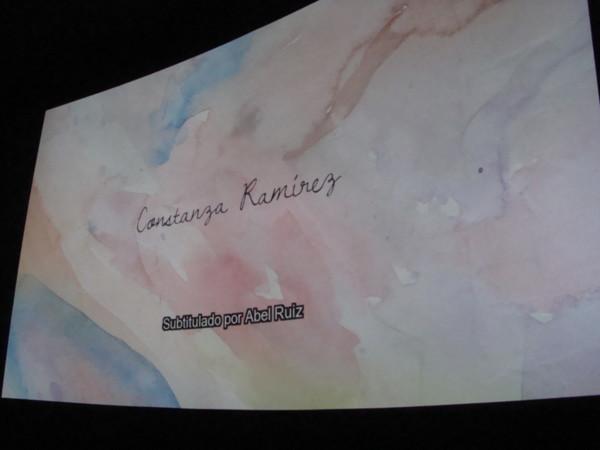Full screen preview