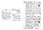 Király György levelei Graggerhez