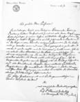 Heinrich Zschalig levele Graggerhez