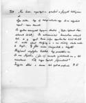 Riedl Frigyes levelező lapjai Graggerhez