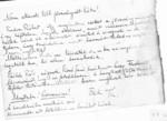 Thienemann Tivadar levele Graggerhez