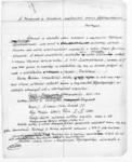 Gragger levele Mihalik Józsefhez