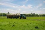 Grünlandwirtschaft in der Randow-Welse