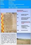 Bodensteckbriefe: Braunerde