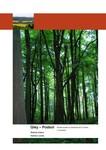 Bodensteckbriefe: Gley-Podsol