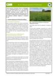 Steckbrief für Niedermoorbewirtschaftung bei unterschiedlichen Wasserverhältnissen: Nr. 01 - Extensiv genutzte Frischwiesen