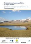 Экосистемы торфяных болот в Кыргызстане распространение, характеристика и значение для сохранения климата