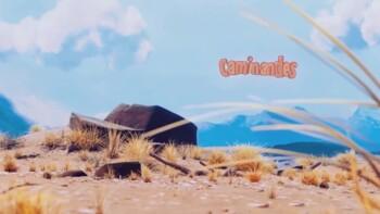 Caminandes: Gran Dillama - Short Movie