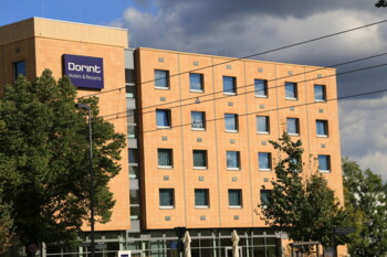 Dorint Hotel Adlershof