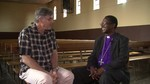 Interview with Bishop