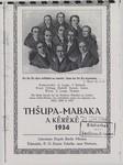 Tshupa Mabaka a Kereke
