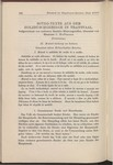 Sotho-Texte aus dem Holzbusch-Gebirge in Transvaal. Rechtsgebräuche