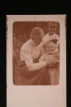 Dorothea Hoffmann with children