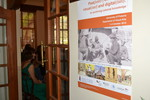 Poster: Workshop on the Hoffmann Project, University of Pretoria, South Africa