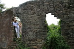 Field research South Africa, Old ruins of Mphome-Kratzenstein