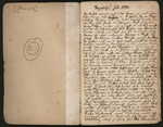 Original diary of the Missionary Carl Hoffmann. Part 2