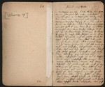 Original diary of the Missionary Carl Hoffmann. Part 7