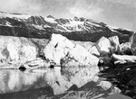 Gurgler Eissee im Ötztal