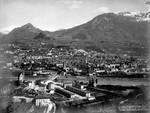 Trento, della parte d´Ovest