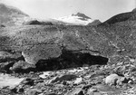 Ende und Tor des Karlinger-Gletscher