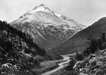 Vent mit Talleitspitze (Ötztaler Alpen)