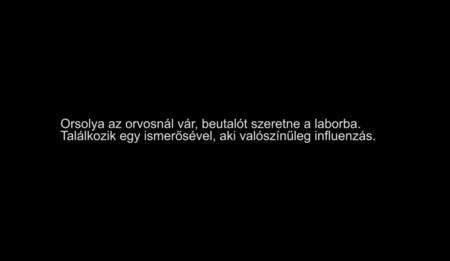Influenza idején (felirattal / with subtitles)