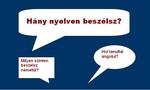 Hány nyelven beszélsz? B1 (Eszter)