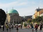 """Pécs, a """"mediterrán"""" város B1"""