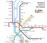 Közlekedés Budapesten A2