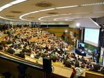 A Műszaki Egyetemen B1