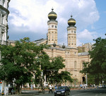 A zsidónegyed Budapesten B1