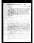Soyinka, Dostoyevsky lecture typescript