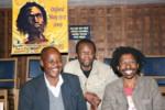 Memory Chirere, Tinashe Mushakavanhu, Brian Chikwava