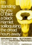 "Poster for ""The Toilet"""
