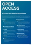 Open Access - Vorteile und Herausforderungen