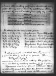 Book II. Division I. Part 2. Logic of Relatives. Chapter XII. The Algebra of Relatives