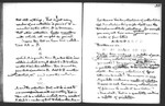 Lowell Lectures. 1903. Lecture 3. 1st draught