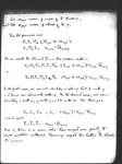 [On the Algebra of Relatives]