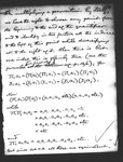 "[A Note to ""On the Algebra of Logic: A Contribution to the Philosophy of Notation"" (G-1885-3)]"