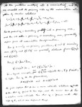 Sketch of the Theory of Non-Associative Multiplication