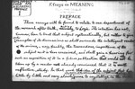 Essays on Meaning. Preface