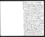 First Very Rough, Hasty, and Very Summary Draught (in places requiting and admitting of Great Condensation) of A Logical Examination of the Christian Creed