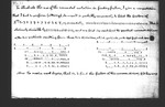 [Secundal Notation Employed in Finding Factors]