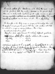 [Fragments of Early Writings on Metaphysics]