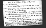 Analysis of some Demonstrations concerning definite Positive Integers