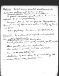 Six Lectures of Hints toward a Theory of the Universe