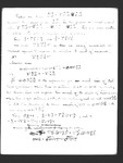 Quaternions Applied to Probabilities