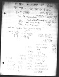 [Mathematical Notes on the Shape of the Earth]